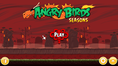 Angry Birds The Year Of Dragon