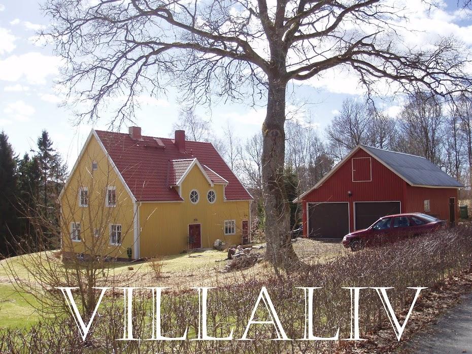 Villaliv