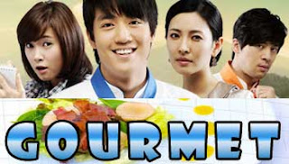 Watch Gourmet Online