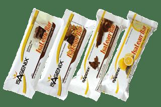 ISALEAN ® BARS Bánh dinh dưỡng thay thế bữa ăn