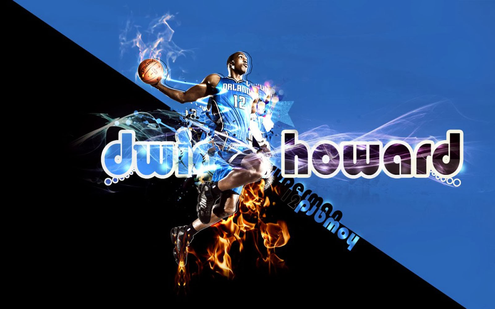 Wallpapers Dwight Howard Wallpapers