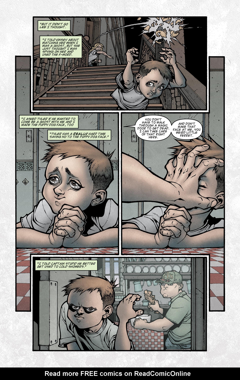 Locke & Key (2008) Issue #2 #2 - English 11