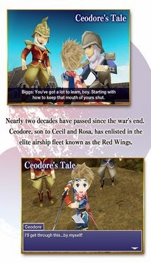 FINAL FANTASY IV: AFTER YEARS Apk Full Download