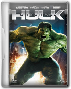 O Incrível Hulk Bluray 480p Dual Audio