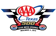 Race 34: AAA 500 at Texas