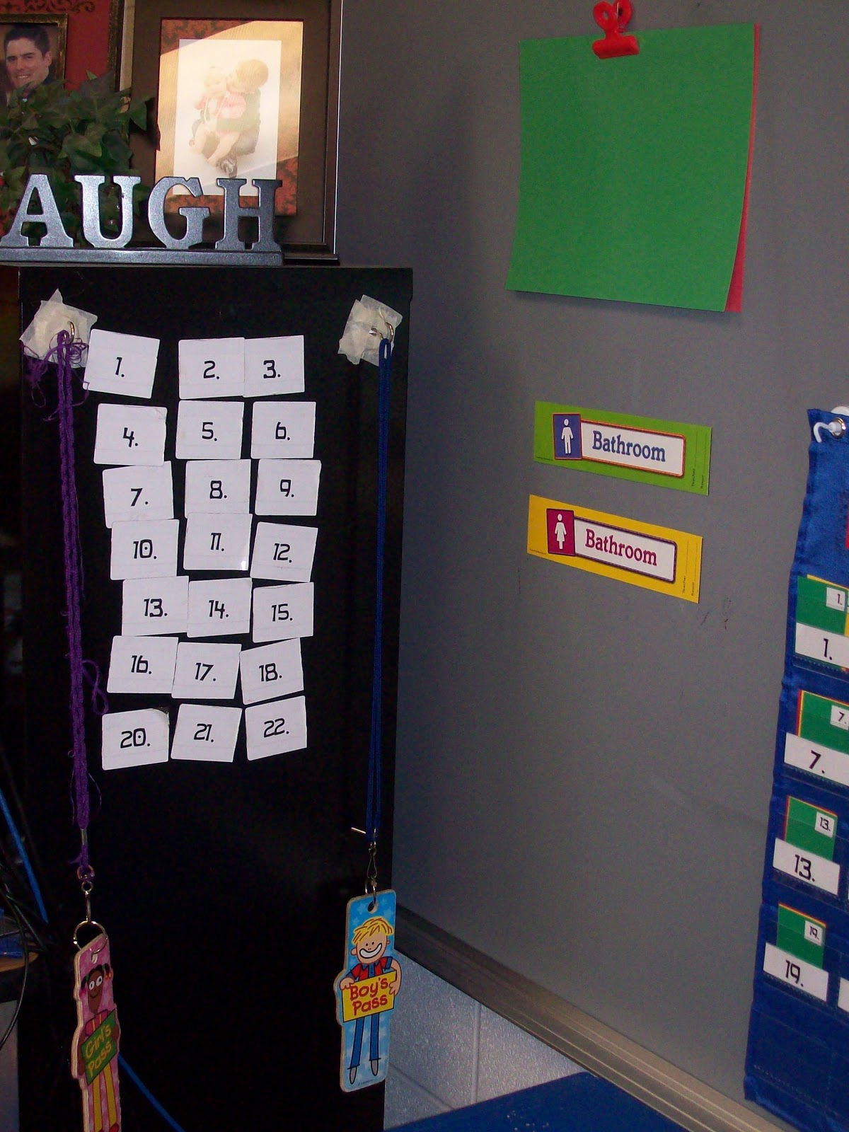 Bathroom Sign Out Classroom 100 bathroom pass | jungle themed teacher funny classroom passes