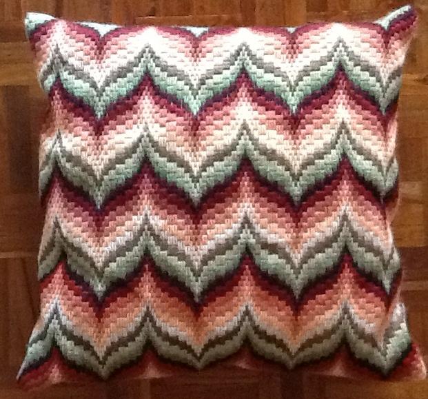 Jubilocios agosto 2014 for Como hacer alfombras en bordado chino