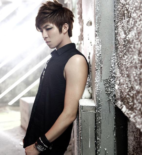 U-kiss Soohyun pics