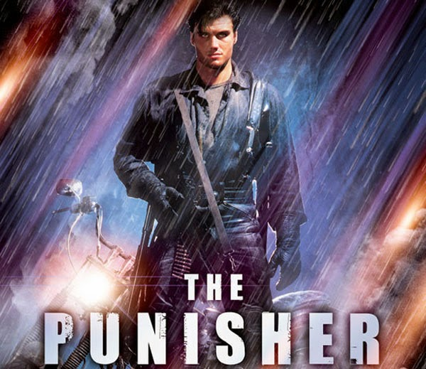 The Punisher 1989 - Película El Castigador