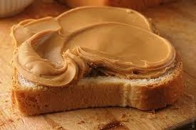 The health benefits of peanut butter.