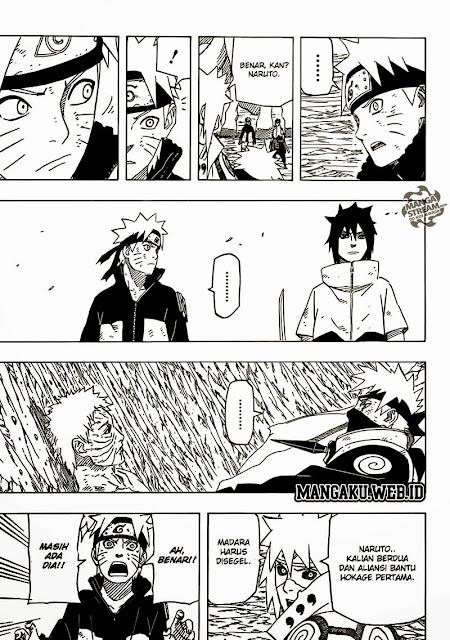 Komik Naruto 655 Bahasa Indonesia halaman 7