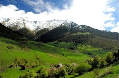Hình ảnh thiên nhiên cực đẹp