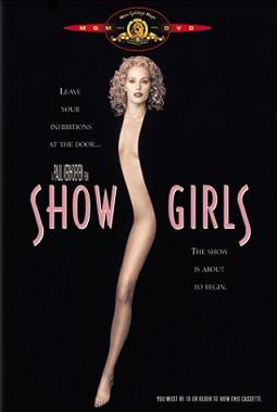 Vũ Nữ - Show Girls (1995) Poster