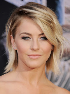 Summer Hair Styles 2013, sexy hairstyle, hairstyle, hair, style,Julianne Hough wavy bob