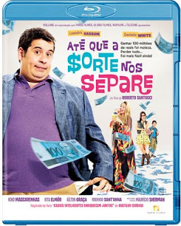 Download - Até que a Sorte nos Separe - BluRay 720p + 1080p + DVDR - Dual Áudio (2013)