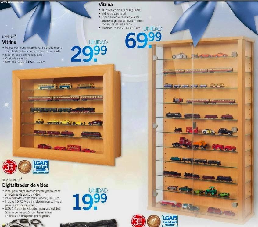 Dies irae 40k vitrina para miniaturas - Vitrinas para miniaturas ...