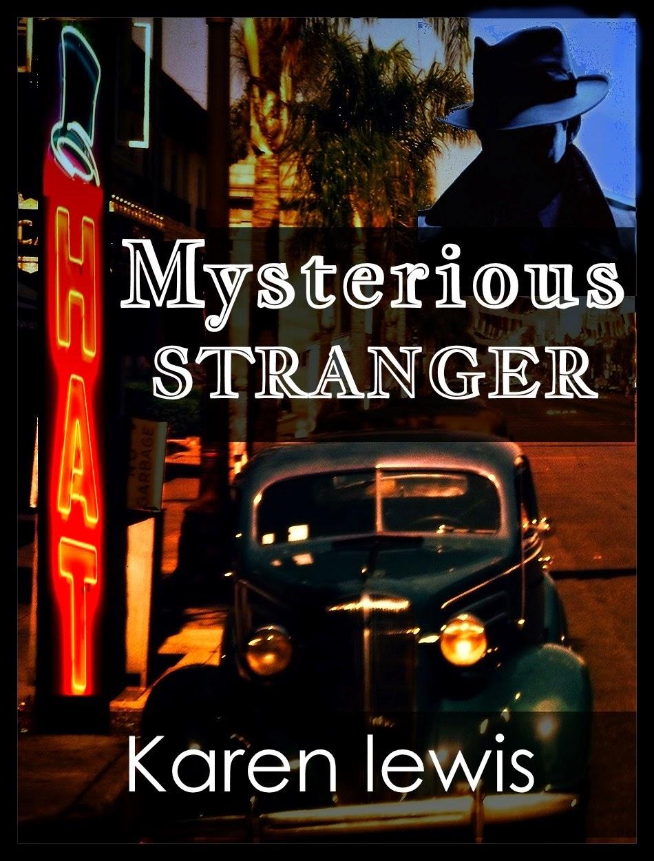 http://www.amazon.co.uk/Mysterious-Stranger-Karen-Lewis-ebook/dp/B00N4YIA60/ref=sr_1_1?s=books&ie=UTF8&qid=1409525511&sr=1-1&keywords=mysterious+stranger%2C+lewis