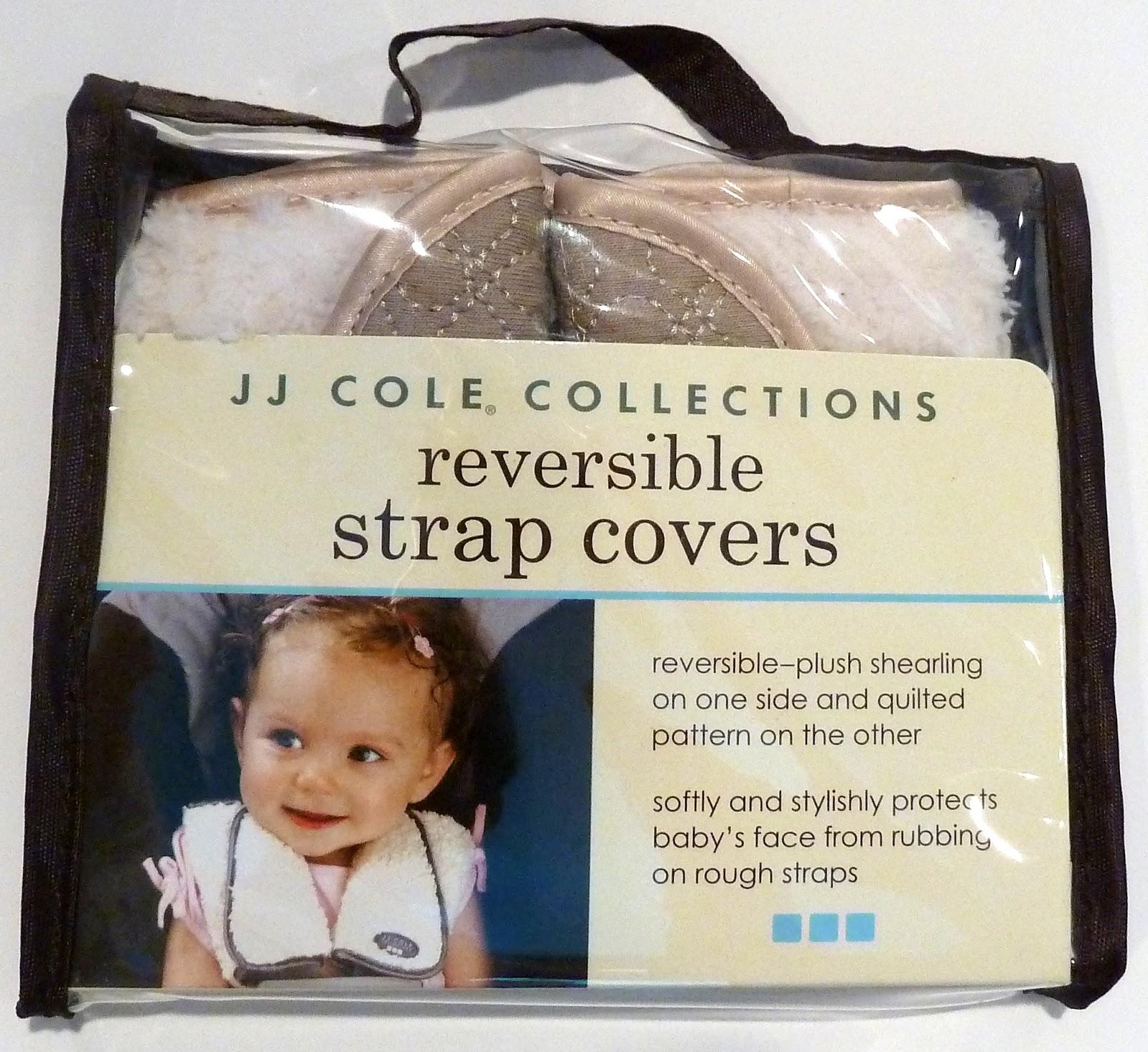 Jj Cole Car Seat Cover Graphite