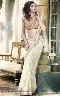 sarees-blouse