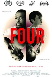 Four (2012) - Movie Review