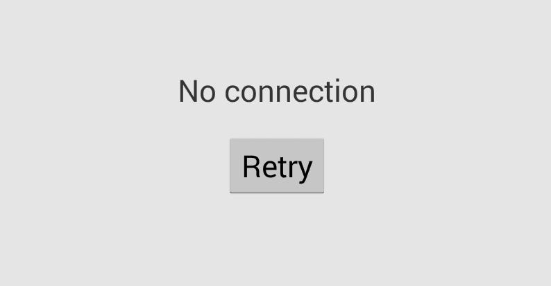 "Cara Memperbaiki Google Playstore ""No Connection"""