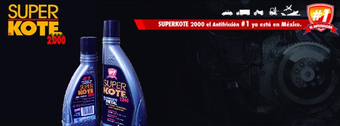 Superkote México