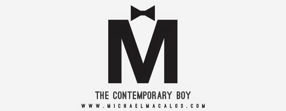 THE CONTEMPORARY BOY