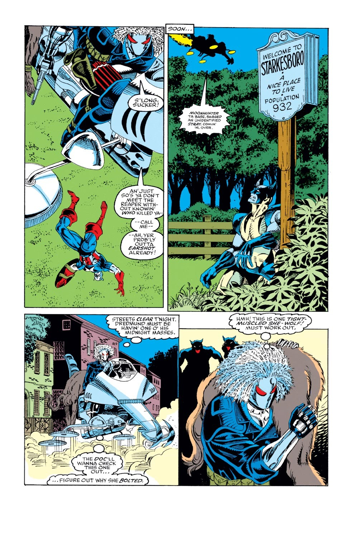 Captain America (1968) Issue #403 #352 - English 8