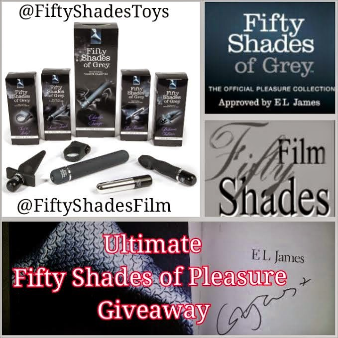 Fifty Shades of Grey, Fifty Shades Film, Fifty Shades Toys, Lovehoney