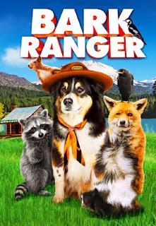Bark Ranger - DVDRip Dublado