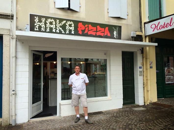 nouvelle pizzeria haka pizza