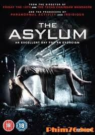 Lời Nguyền Quỷ Quyệt|| The Asylum