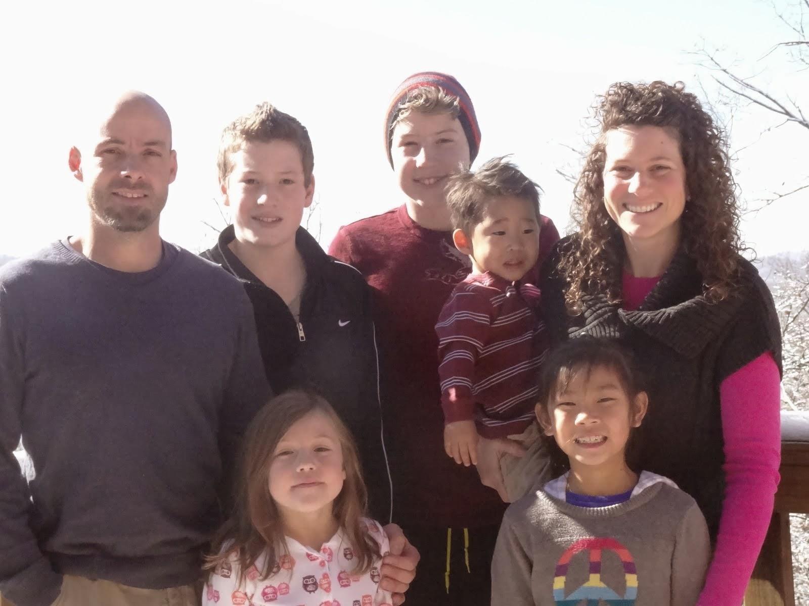 Apisa Family