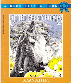 All The Pretty Horses Essay