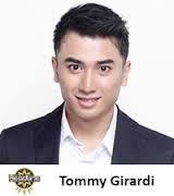 Biodata Lengkap Girardi Tommy Pemain Pangeran SCTV