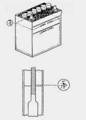 Langkah Kerja Dan Kontrol Pengisian Baterai Aki