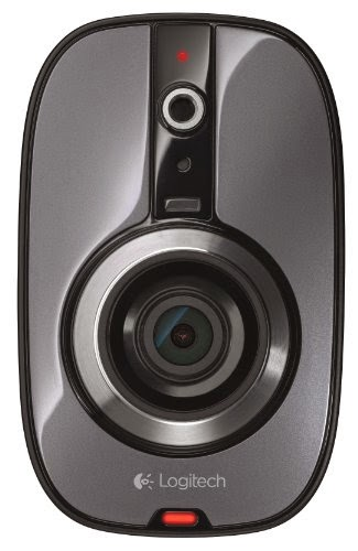 Logitech Alert 700n Indoor Camera Review and Detail