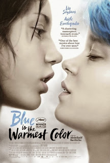Blue Is the Warmest Colour (2013) La vie d'Adèle