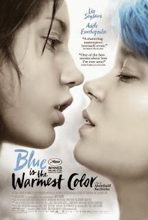Blue Is the Warmest Colour (2013) La vie d'Adèle