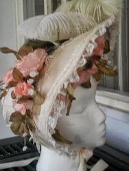 1860's Bonnet