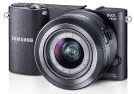 Daftar Harga Kamera Mirrorless Samsung