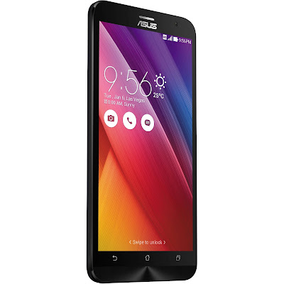 How To Flash Asus Zenfone ii via ADB sideload