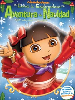 Dora La Exploradora: Aventuras De Navidad (2010) – Latino