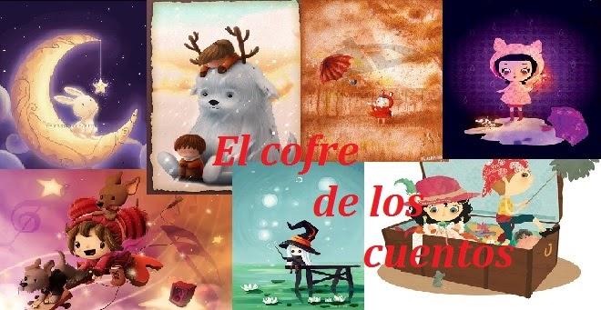 Mi blog de cuentos infantiles
