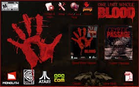 Games Blood One Unit Whole Blood Untuk Komputer Full Version