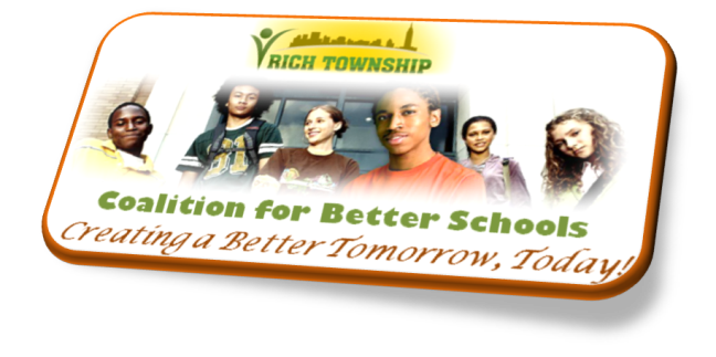 Rich Township Coalition for Better Schools