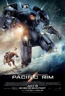 pacific rim  Pacific Rim [English]