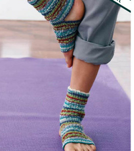 crochet yoga socks on Etsy, a global handmade and vintage