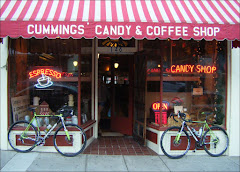 Cummings Candy & Coffee