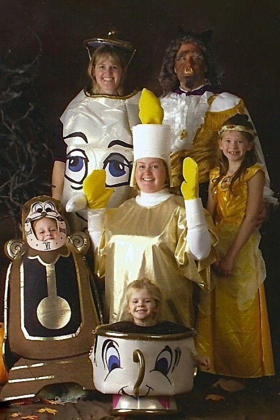 retablo canibal especial carnaval disfraces familiares